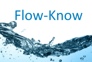 Flow Know logo