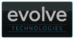 Evolve Technologies logo
