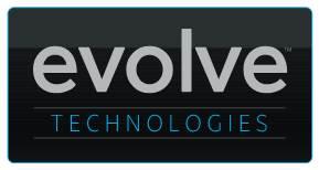 Evolve Technologies logo