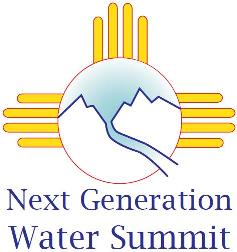 Next Generation Water Summit logo