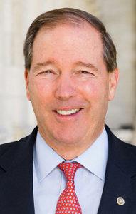 Senator Udall