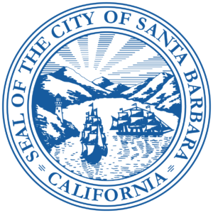 City of Santa Barbara seal